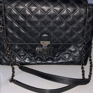 Mark Jacobs Quilted Handbag